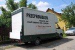 Przeprowadzki Bielsko - Biała