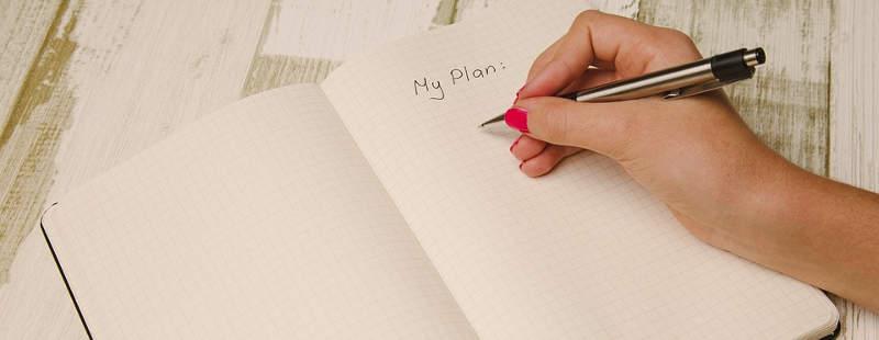 jak zaplanować przeprowadzkę